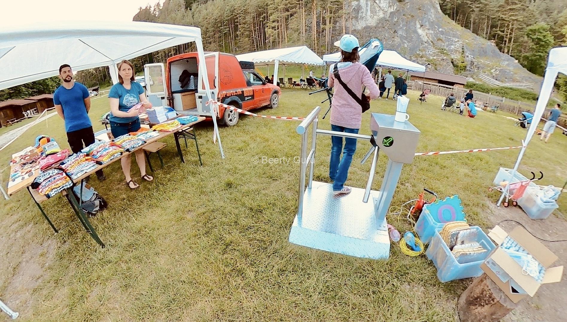 Overland Festival
