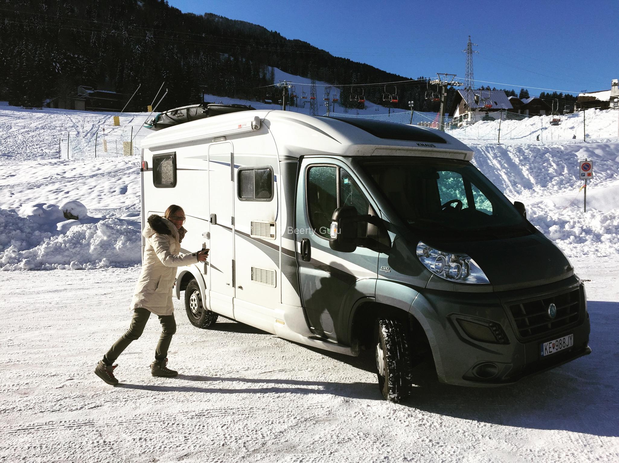 Čo vedieť pred kúpou prvého karavanu