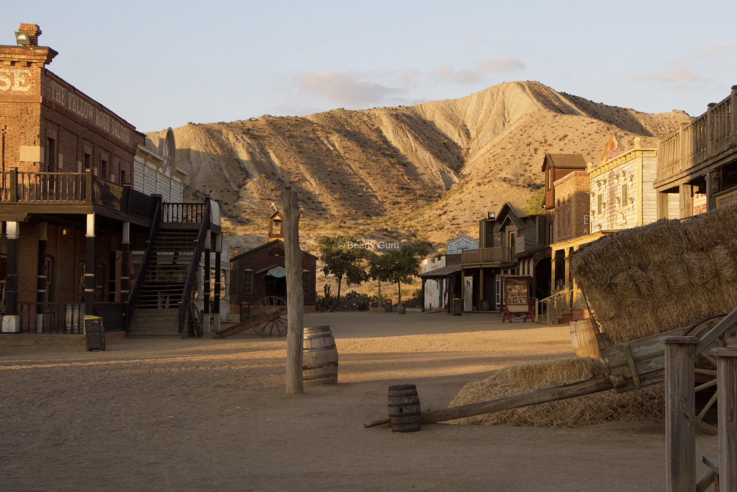 Almería karavanom – miesto o ktorom nevieš, že vieš