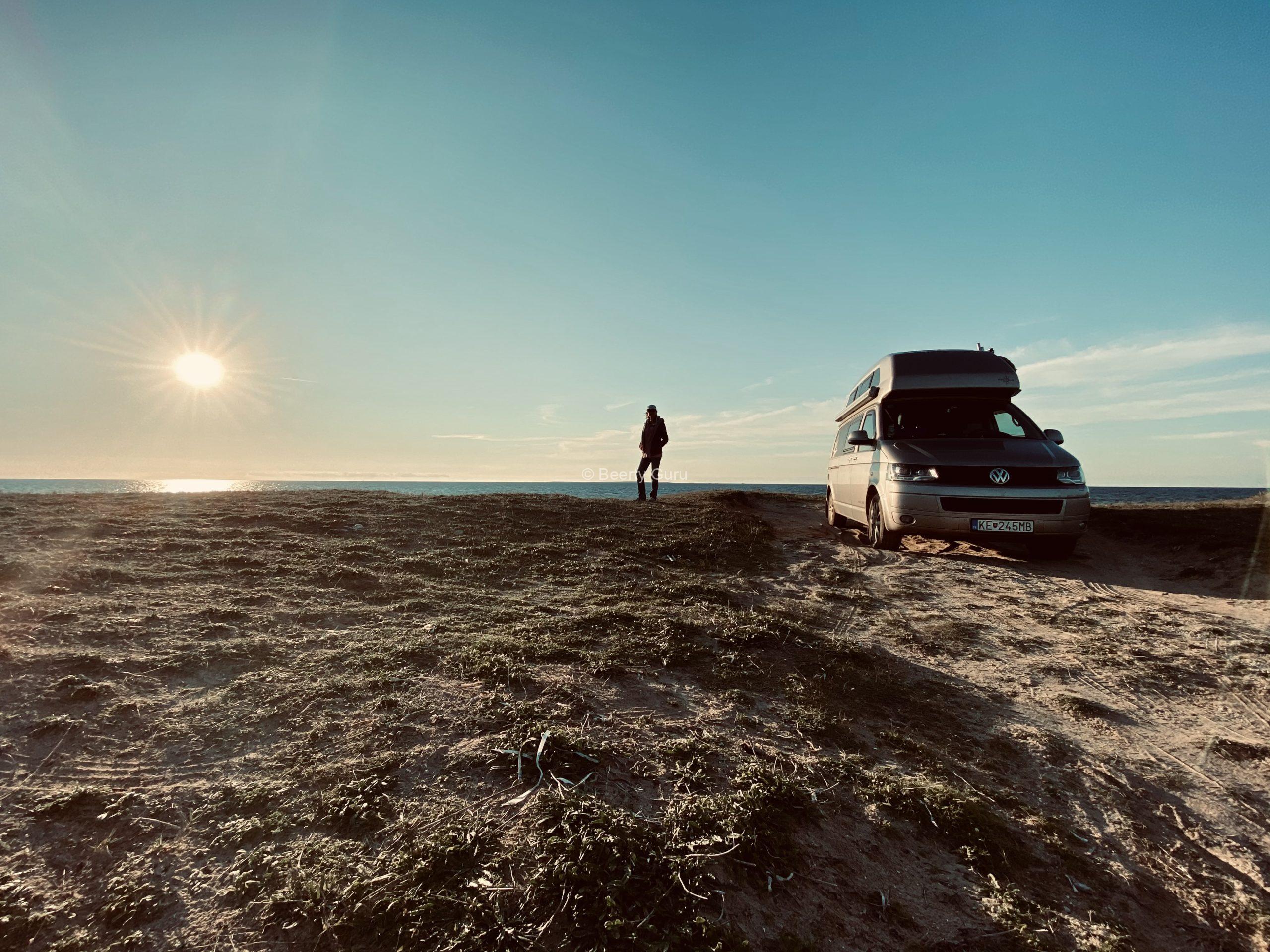 Oplatí sa kúpiť karavan?