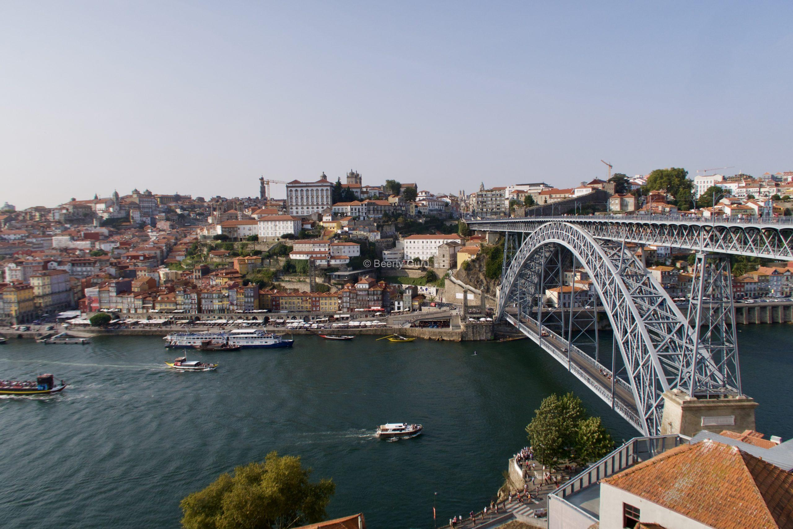 Porto karavanom